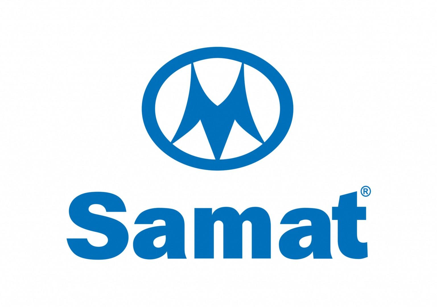 logo groupe Samat